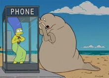 Marge peixeboi fone