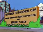 Petrochem Petrochemical Corp