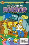 Bart Simpson's Treehouse of Horror 3