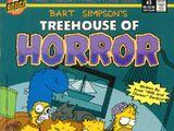 Bart Simpson's Treehouse of Horror 3