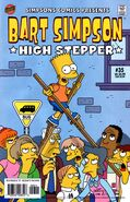 Bart Simpson-High Stepper