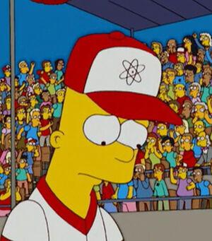 Bart grande perdedor capa b2