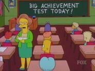 Bart vs. Lisa vs. the Third Grade 19
