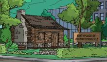 BirthplaceofJebediahSpringfield(MohoHouse)