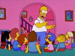 Homer sing-along children