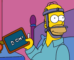 Jaws Wired Shut | Simpsons Wiki | FANDOM powered by Wikia