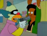 Krusty Gets Busted