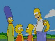 Marge vs. Singles, Seniors, Childless Couples and Teens and Gays 103