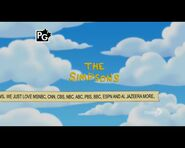 Ned n Edna's Blend Title Screen Gag - 2