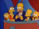 Springfield Opera House (Bart the Genius)