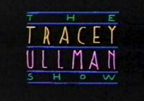 Tracey Ullman show