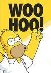 Woo hoo! poster