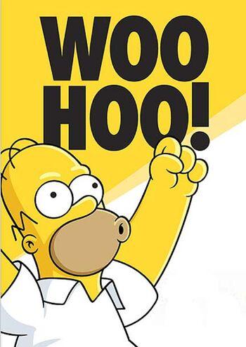 woo hoo simpsons wiki fandom powered by wikia