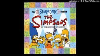 40 - ''Skinner & The Superintendent'' Theme