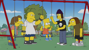 Bart's Not Dead promo 4