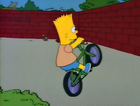 Bart bicycle