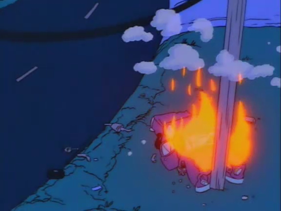 File:Itchy & Scratchy Land 43.JPG