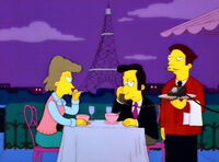 Lovejoyowie w Paryżu