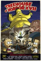 Simpson Horror Show XVII