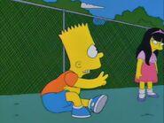 Bart's Girlfriend 66
