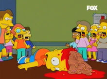 Bart atacado dark stanley