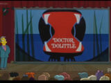 O Fabuloso Doutor Dolittle - Filme