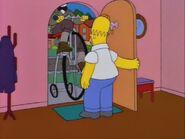 Homer Badman 91