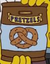 Pretzels (bag)