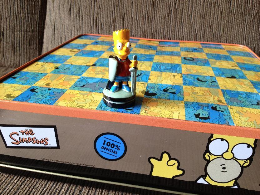 1374947944 531972723 3-Jogo-de-Xadrex-dos-Simpsons-Sao-Paulo