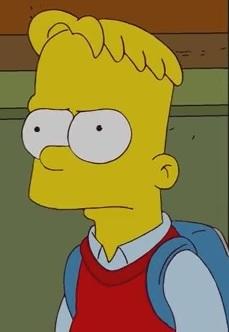 Bart's Elder Son BQ