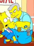 Marge Be Not Proud (Promo Picture)