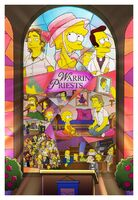 TheSimpsons WarrinPreist poster-768x1112