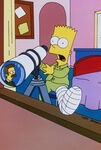 Bart of Darkness (Promo Picture)