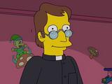 Irish Priest