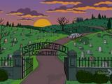 Cemitério de Springfield