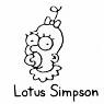 Lotus Simpson