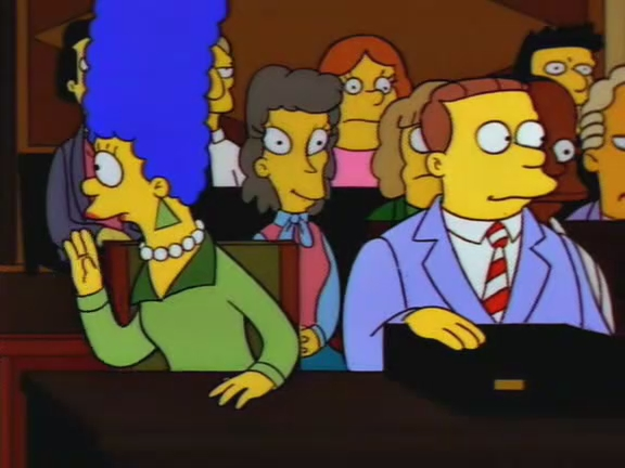 Lionel hutz simpsons wiki fandom powered by wikia marge in chains 53 colourmoves