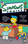 Simpsons Comics 44