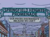 Springfield Heights Promenade