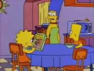 The Itchy & Scratchy & Poochie Show 7