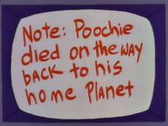 The Itchy & Scratchy & Poochie Show 89