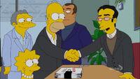 Zgoda na wydanie książki ekipy Homera