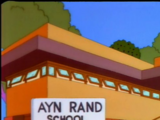 Ayn Rand School for Tots