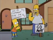 Bart Gets an Elephant 56