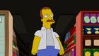 Homer Simpson lookalike