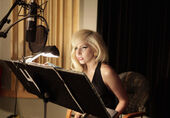 Lady Gaga studio
