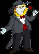Martin of the Opera