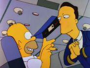 Mr. Lisa Goes to Washington 49