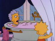 Mr. Lisa Goes to Washington 72