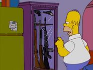 TheReginaMonologues-Homer'sGunLocker